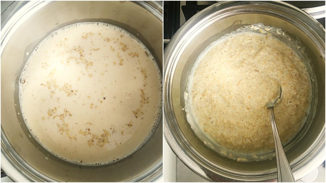 Каша рисовая. Как варить рисовую кашу 81